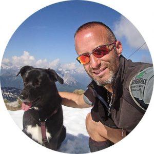 Gigi Ahrer - Golden Roof Hiking Innsbruck